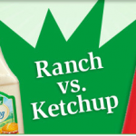 Hidden Valley Ranch Instant Win Game:  Win coupons and t-shirts (16,000 winners!)