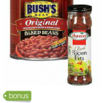 Hormel Bacon Bits $1 each after coupon at Walgreens this week!