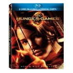The Hunger Games DVD Pre-Order only $18.96! (regularly $30.98)