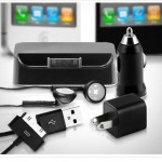 Vibe 5-in-1 iPhone/iPod Accessory Kit for $9.98 shipped! (91% off!)
