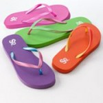 Kohl's Flip Flops only $2.98 shipped plus MORE flip flop deals!