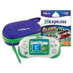 LeapFrog Leapster Explorer Grade School Globe-Trotter Pack for $38.87 shipped! (regularly $99.96)
