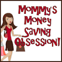 Mommy\\\'s Money Saving Obsession