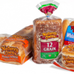 Printable Coupon Alert:  $.55 off Nature's Own Bread or Buns!