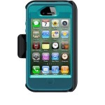 Otterbox Defender Series Hybrid Case & Holster for iPhone 4 & 4S as low as $20 (regularly $49.99)