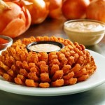 Outback Steakhouse:  FREE Bloomin' Onion (10/8 only)