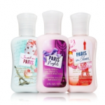 FREE Bath & Body Works Signature Collection item:  From Paris with Love!