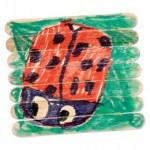 Kids Craft: Puzzle Planks