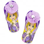 Disney Flip Flops FREE after cash back!