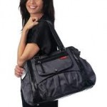 SWEEPS:  Win a FREE Skip Hop Diaper Bag!