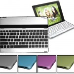 Titan Bluetooth Case and Keyboard for iPad 2 or 3 for $24.98 shipped!