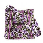 Vera Bradley:  Save up to 60% off on popular styles!