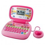 VTech Tote & Go Laptop Web Connect (Pink) for $13.25 shipped! (regularly $21.99)