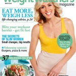 Weight Watchers Magazine subscription $4.50 per year!