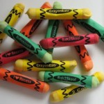 Cooking With Kids Thursday: Edible Crayons