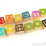 Back to School Traditions: Five Back to School Traditions that ROCK!