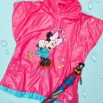 Disney Character Rain Gear only $6 shipped!