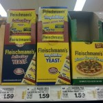 NEW Fleischmann's Yeast coupons:  get ready for baking!