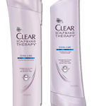FREE Clear Scalp & Hair Beauty Therapy Sample!