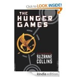 Hunger Games for Kindle only $1.99!