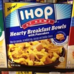 IHOP Hearty Breakfast Bowls Only $1.27 after coupon!