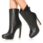 JustFab:  Shoes as low as $19.95 shipped plus win free shoes for a YEAR!