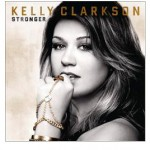 Kelly Clarkson Stronger CD only $4.99 shipped!