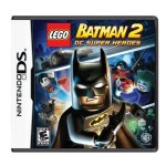 LEGO Batman 2: DC Super Heroes for Nintendo DS only $14.99! (50% off)
