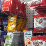 Luden's Cough Drops $.50 each at Dollar Tree stores!