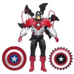 Marvel's Captain America with Spinning Shield only $6 (regularly $15.99)