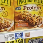 Nature Valley Protein Bars as Low as $.99 a Box at Kroger!