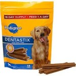 Pedigree Dentastix FREE after coupon plus more PET deals and coupons!