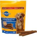 Pedigree Dentastix FREE after coupon plus more PET deals and coupons!