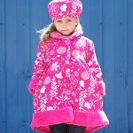 Penelope Mack Coat and Hat sets for $21.99 (60% off)