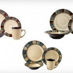 Pfaltzgraph 16 piece Dinnerware Set only $39 (regularly $70)