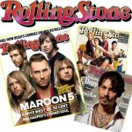 Rolling Stone Magazine:  One year subscription for $3.99!