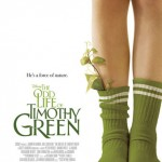 The Odd Life of Timothy Green movie review