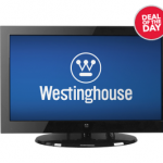 Westinghouse – 40″ Class LCD 1080p 60Hz HDTV for $279.99 shipped!