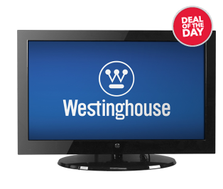 Westinghouse 40 Class Lcd 1080p 60hz Hdtv For 279 99
