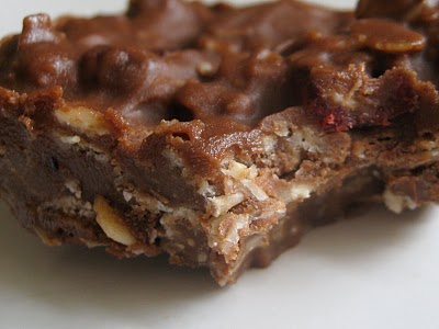 Tasty Treat Tuesday: Oatmeal Chocolate Peanut Butter No ...