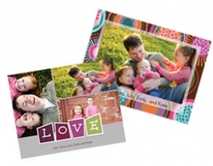 Smilebox cards