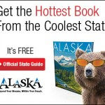 FREE Travel Alaska Official State Guide!