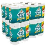 Angel Soft Toilet Paper for $.22 per single roll!