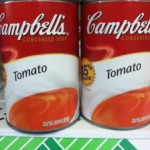 Campbell's Condensed Soups as low as $.87 each after coupons!