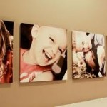 Canvas People 11X14 Photo Canvas for $20 shipped!