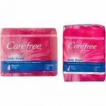Carefree Liners FREE or cheap with new printable coupon!