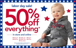 Labor Day Deals and Sales You can find some great deals on Labor Day, especially on mattresses, appliances and outdoor items like grills. Because Labor Day takes place at the end of summer, it's a good time to find summer clothing at a steal, as well as outdoor/patio furniture.