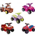 Disney Battery Powered Ride-ons for $49.87!