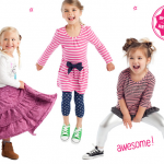 FabKids:  3 piece outfit plus FREE tee and $25 credit for $25 shipped!