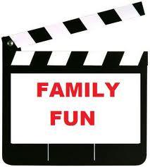 family-fun-round-up